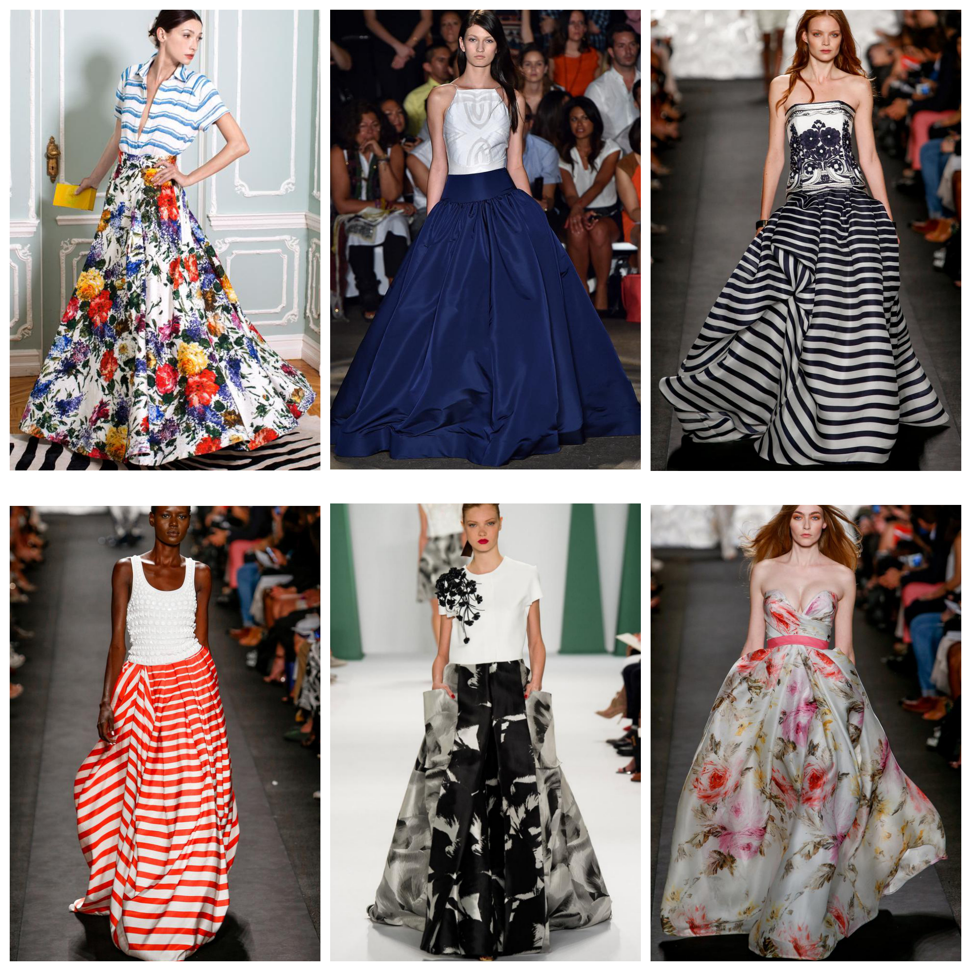 New York Fashion Week Spring/Summer 2015 Style Guide