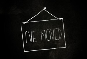I've Moved! Thumbnail