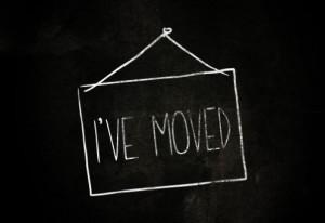 I've Moved! Thumbnail